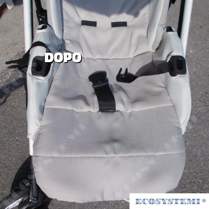 Neonati Bebè Infanzia - Ecosystemi - Risultati DOPO