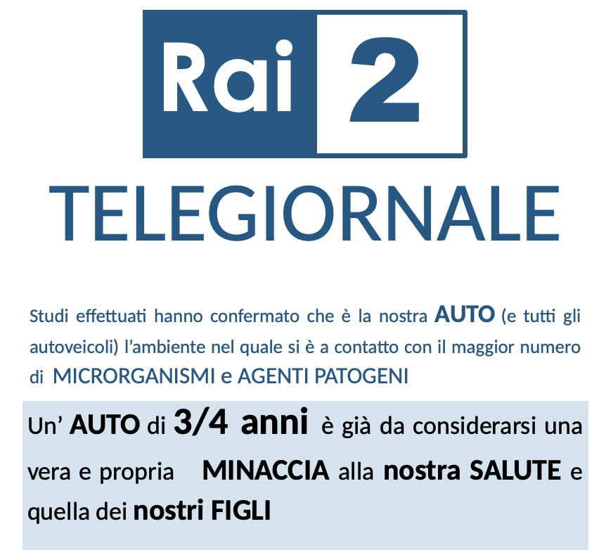 RAI2 TG ECOSYSTEMI
