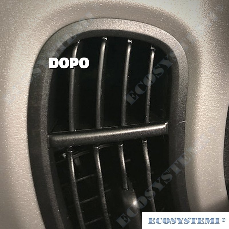Bocchette aria - Ecosystemi - Risultati AUTO