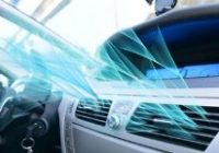 Ecosystemi - Disinfezione Certificata Condizionatore Auto