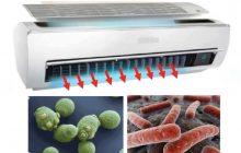 Ecosystemi disinfezione CONDIZIONATORI Muffe Micobatteri Cattivi Odori Legionella