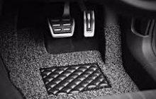Ecosystemi pedali moquette tappetini auto lavaggio disinfezione