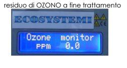 Ozono Ecosystemi